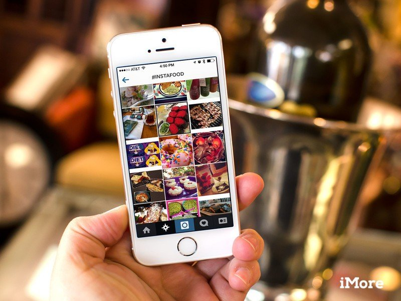 Weekly photo contest: Foodies!