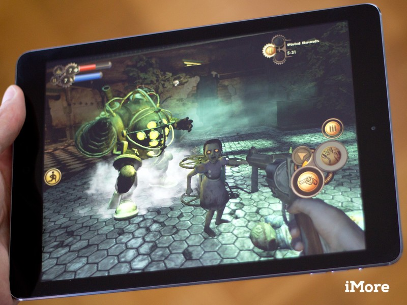 Bioshock for iPad