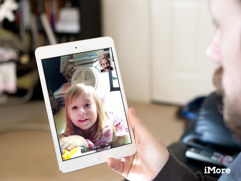 BabyTalk program uses iPads to help children with cochlear implants learn to talk