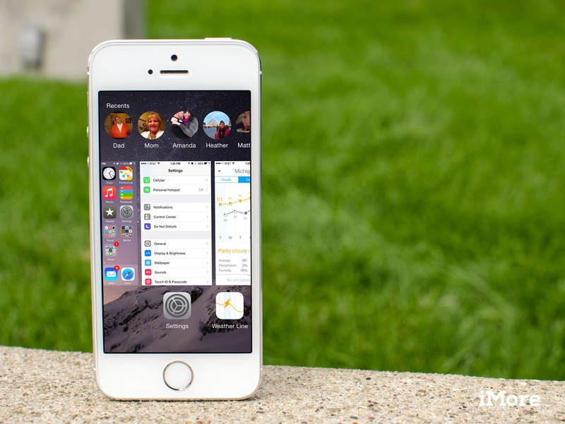 The coolest iOS 8 features you need to know about!