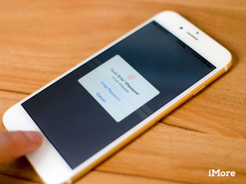 Best Touch ID compatible apps for iPhone: Protection and convenience all in one!