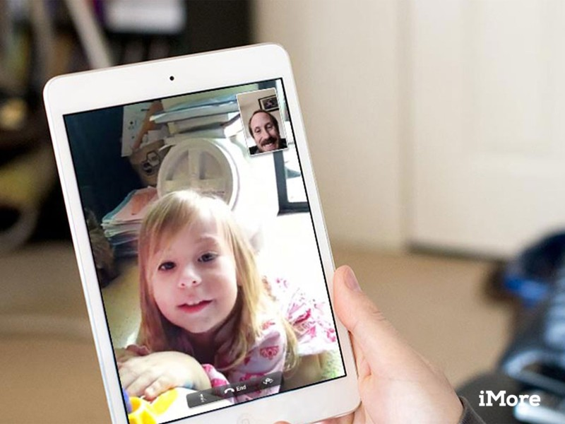 FaceTime The ultimate guide iMore