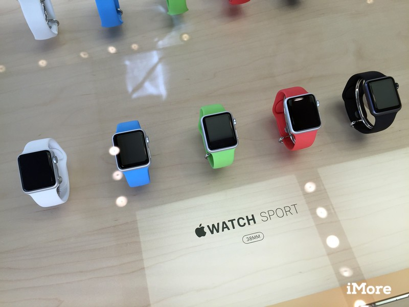 Apple Watch accessories we're most looking forward to!