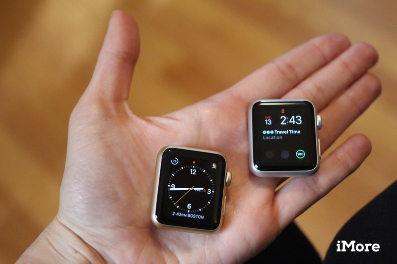 Multiple Apple Watches One Iphone