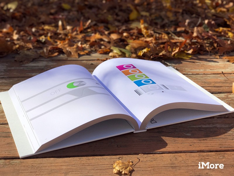 Designed by Apple in California' book review – iPhonePryl