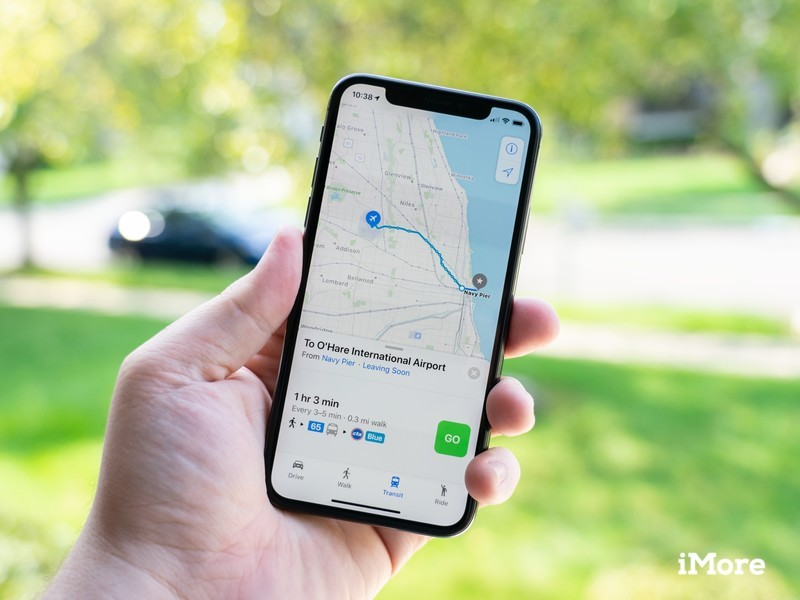 Apple Maps rolls its speed camera feature out to more countries