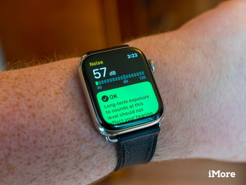 How to set up and use the hearing health features on Apple Watch