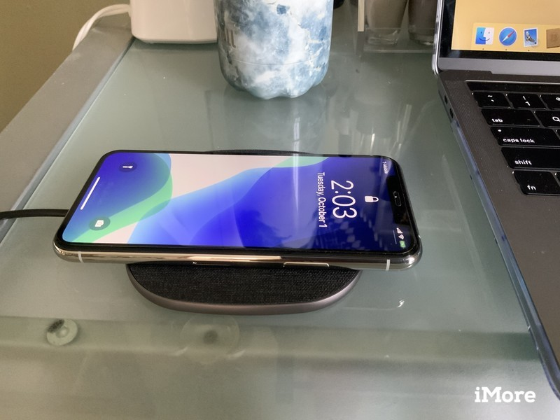Totallee Wireless Charger