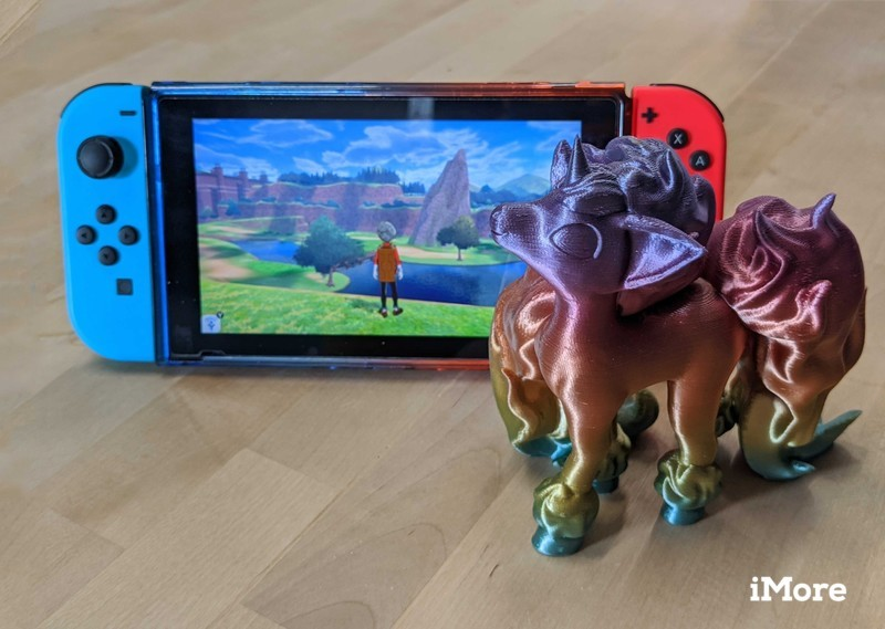 Pokemon Sword And Shield How To Catch Galarian Ponyta And Evolve It Into Rapidash Imore