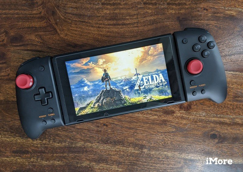 If this rumor is true, the next Switch won't have 4K