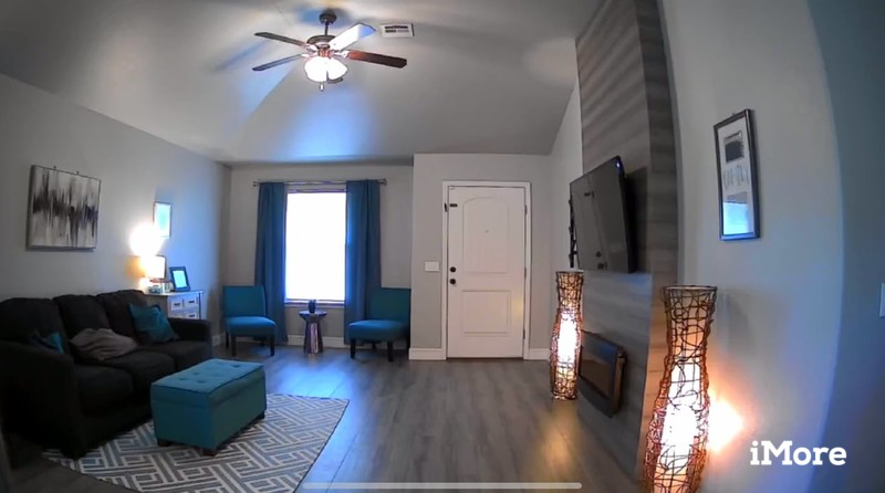 Eufy Indoor Cam 2k Day View