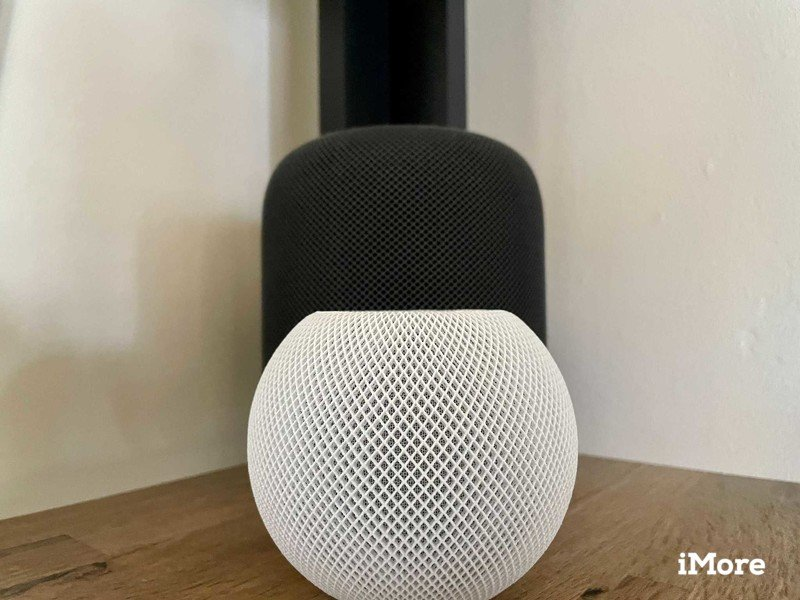 Homepod Mini Review 1