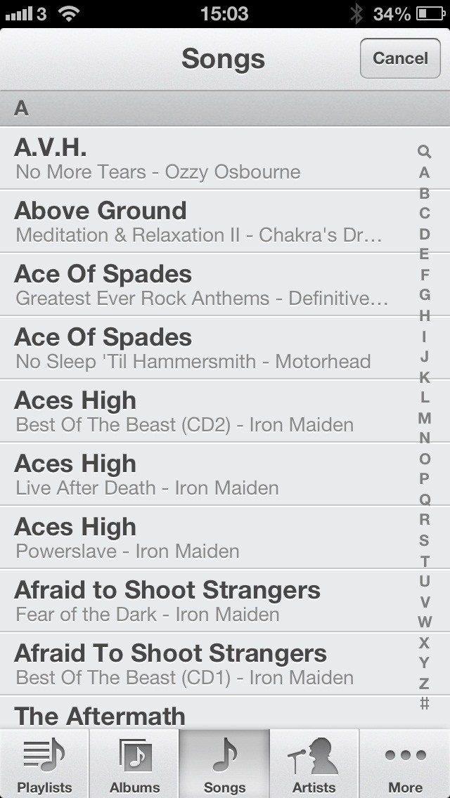 How to set a song as your alarm tone in iOS 6