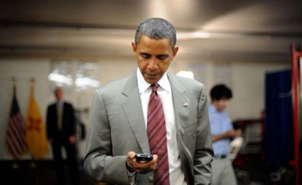 Dear President Obama, ask not how you can dial an iPhone, ask how iMore can help you dial!