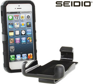 Deal of the Day: 49% off the Qmadix Epic Snap-On Cover for iPhone 5
