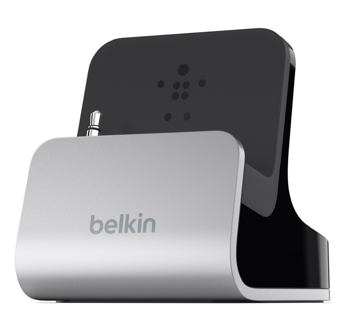 Belkin first out the gate with Lightning accessories, a new dock and car charger arriving later this month