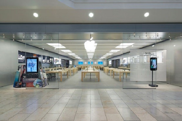 Apple paying less than 2% tax on overseas profits in the billions