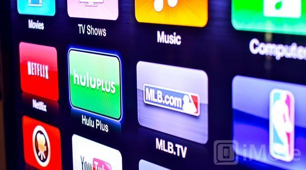 "Cook upgrades Apple's television ambitions from ""beloved hobby"" to ""intense interest"""
