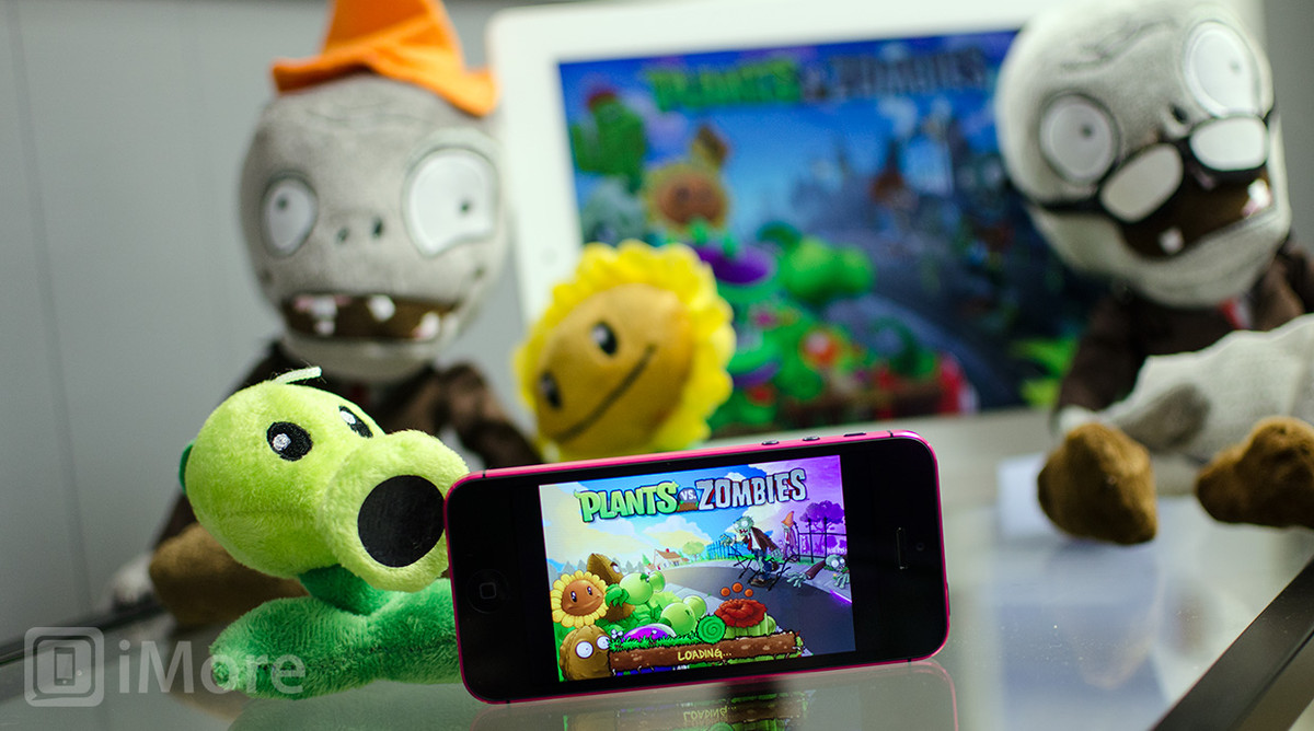 Plants vs. Zombies 2 launches July 18, will be available for free