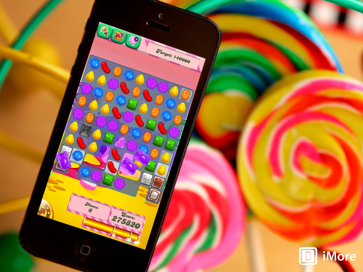 Candy Crush: Top 20 tips, tricks, and cheats to pass levels and get lives!