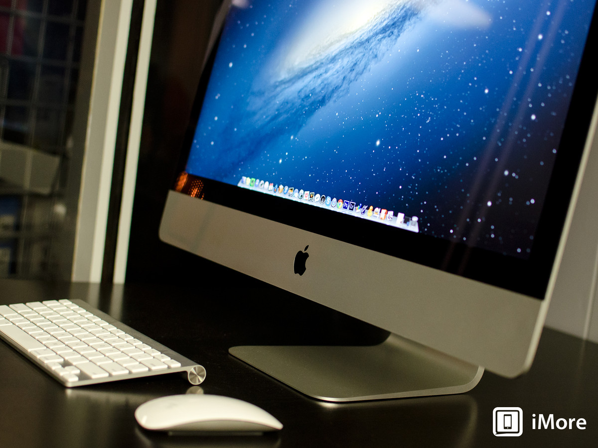 Everything you need to know about the all-new iMac: Apple's all-in-one, faster, more powerful, and thinner than ever
