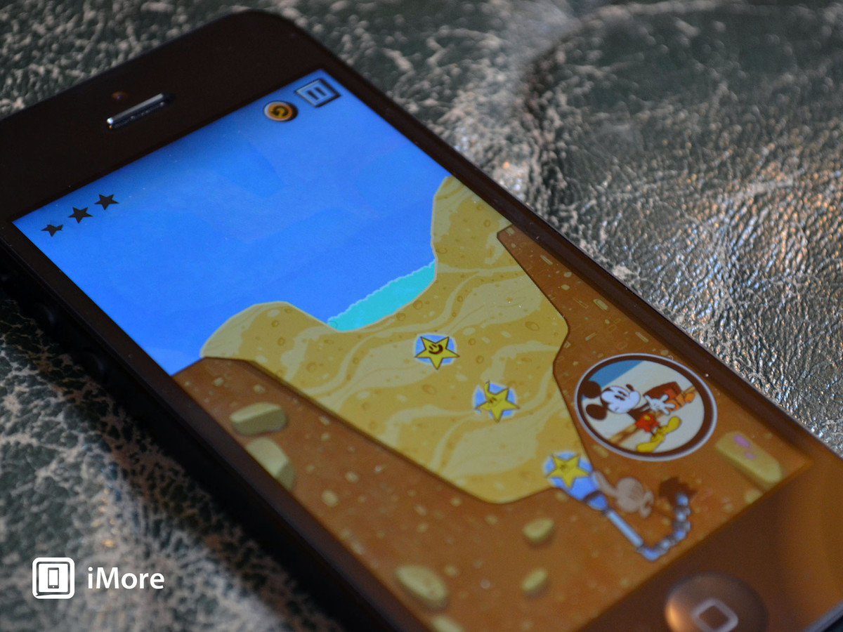 'Where's My Mickey' now available in the App Store