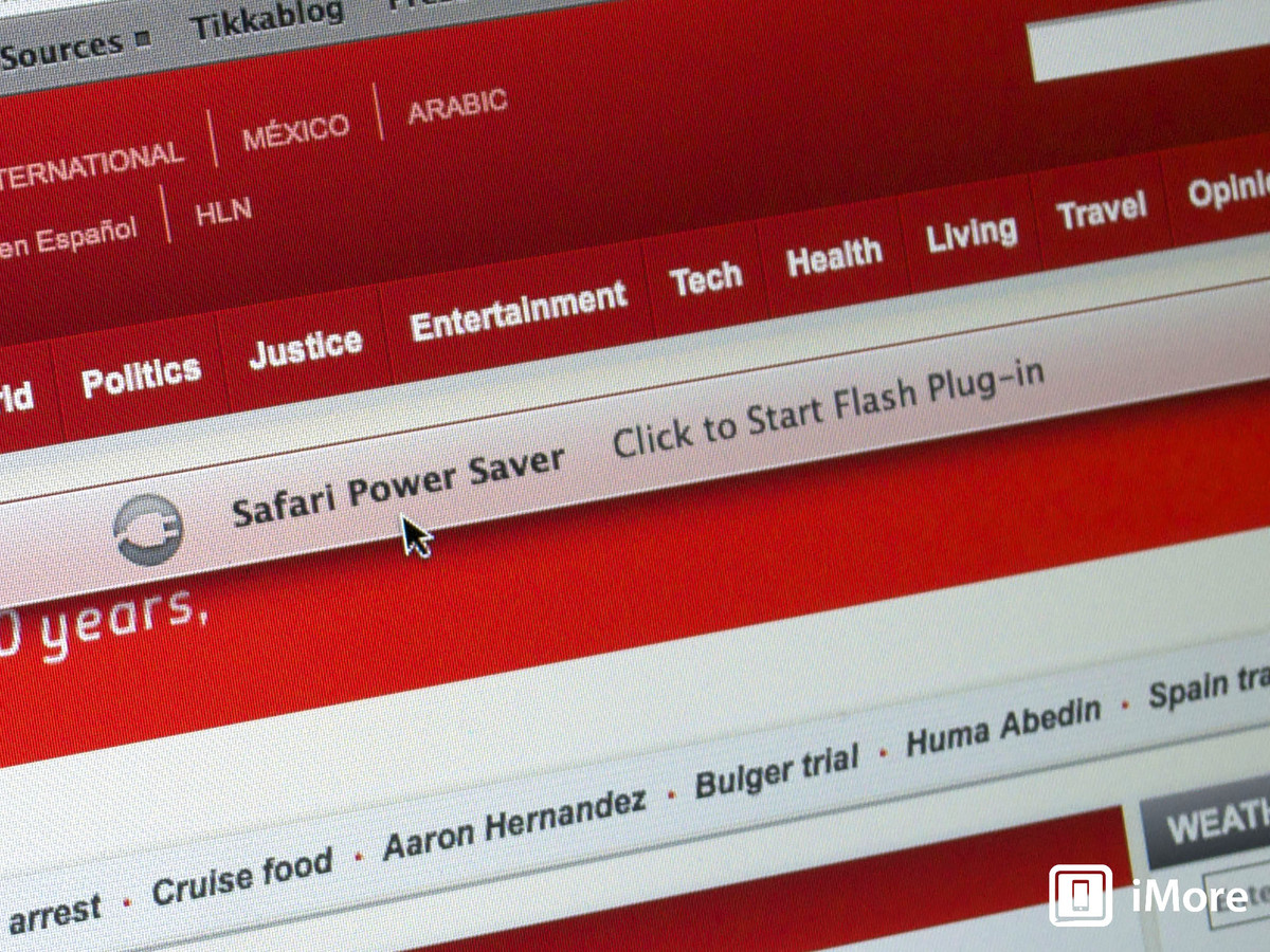 Apple blocking older versions of Flash after yet another security issue
