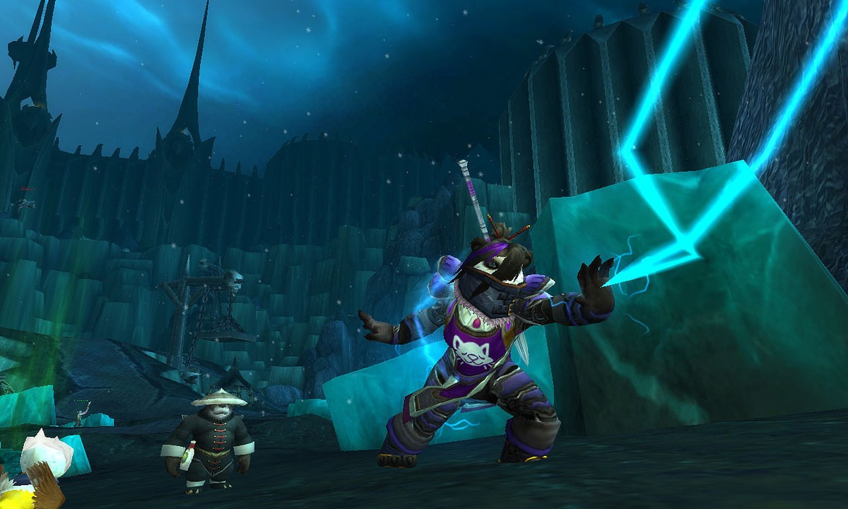 A roundup of the 20 best Mac MMO games