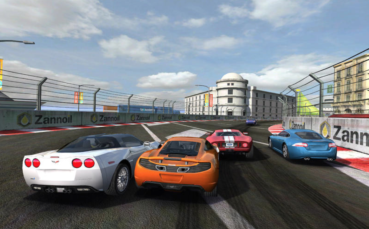 Traffic racer game for pc (windows 7, 8) & mac free download.