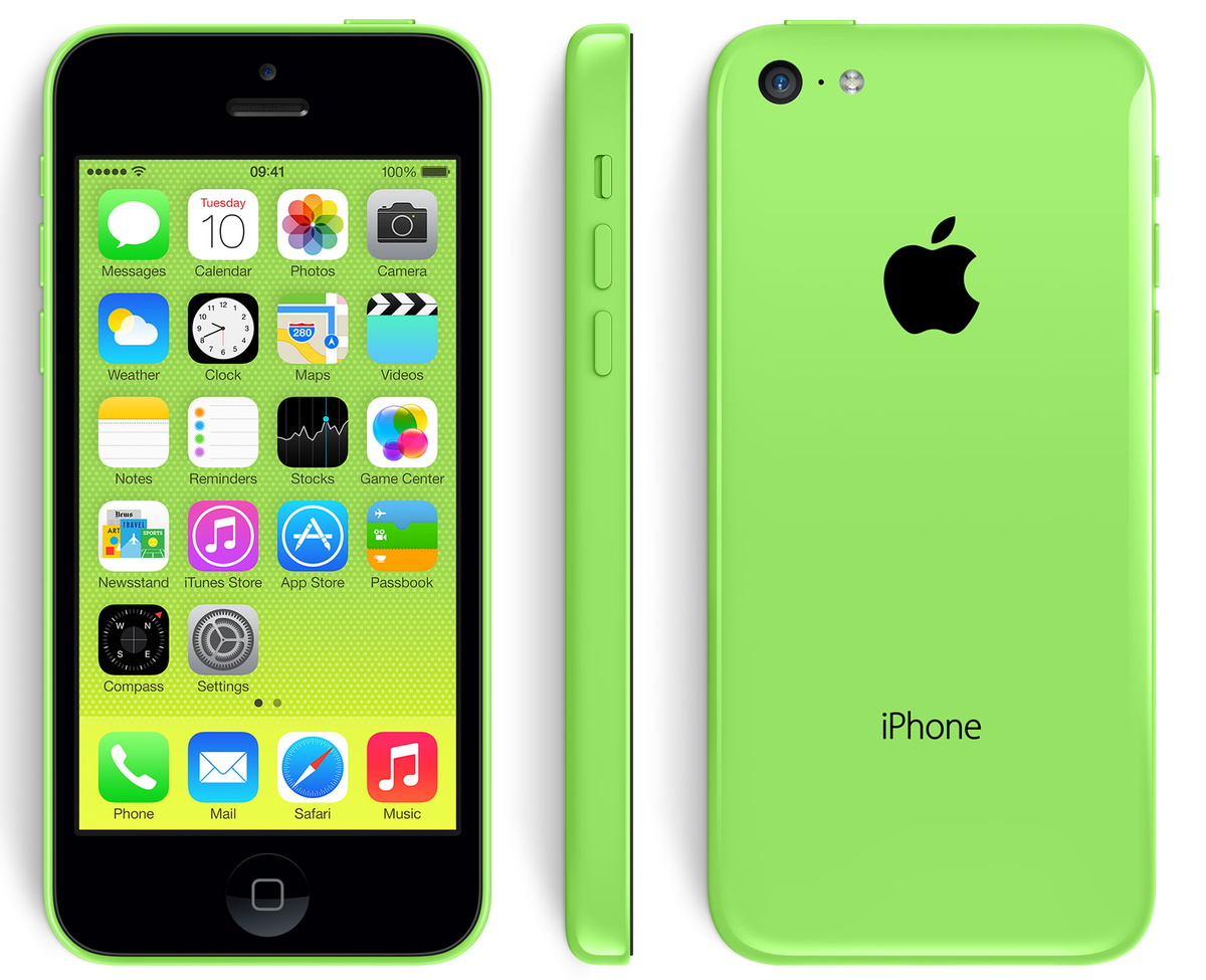 Iphone 5 back png apple iphone 5 16gb - At Today S Iphone Event In Cupertino Apple Has Made The Iphone 5c Official The Press Conference Is Still In Full Swing But The Much Rumored Plastic