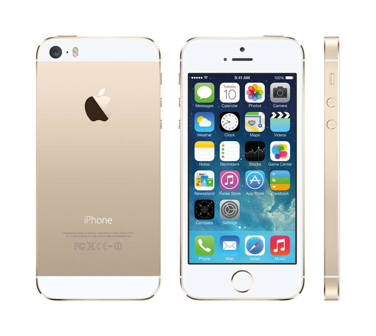 Apple to accept iPhone 5s pre-orders...in Hong Kong