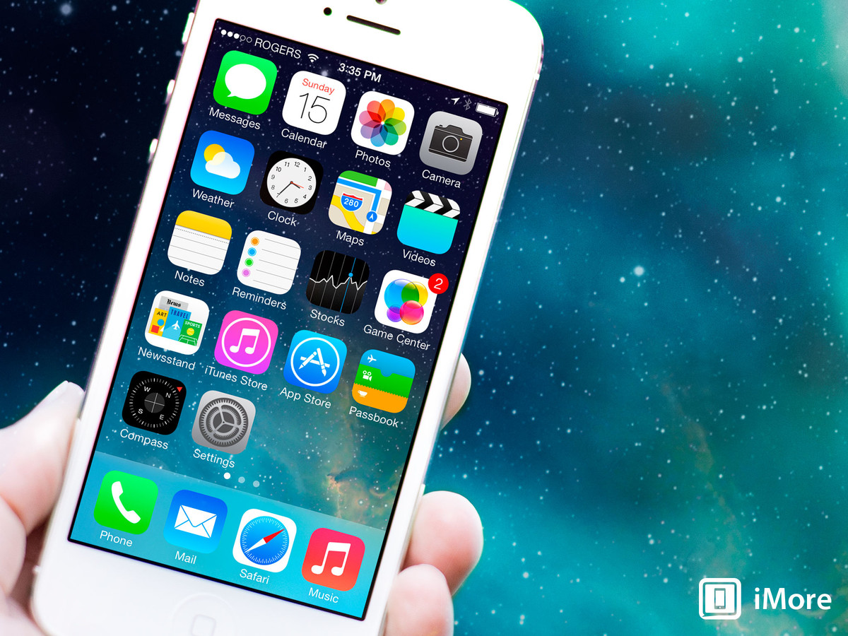 What are the top 5 new features YOU'd like to see in iOS 8?