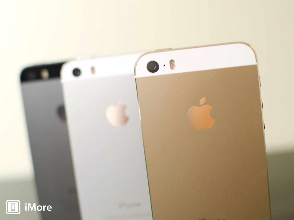 iPhone 5S wait time shortens as production increases