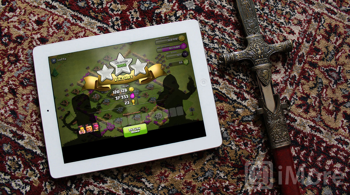 Clash of Clans tips, tricks, and cheats
