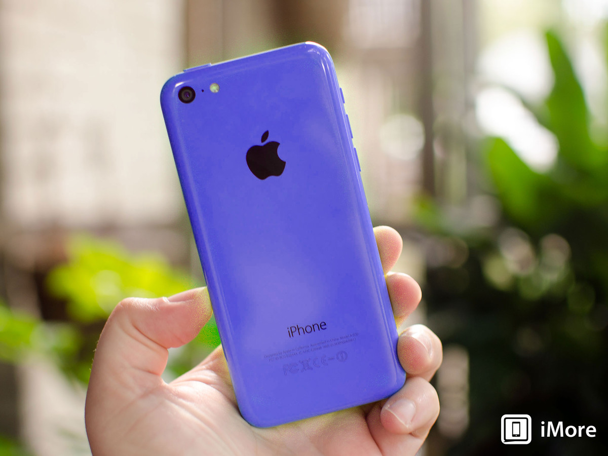 What other iPhone 5c colors would you like to see? Black, red, purple, orange? [Poll]