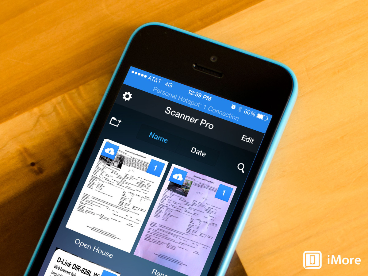 Scanner Pro celebrating download milestone with a 50% off sale