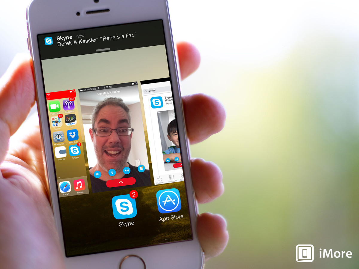 New and updated apps: Skype, TextExpander, Kindle and more!