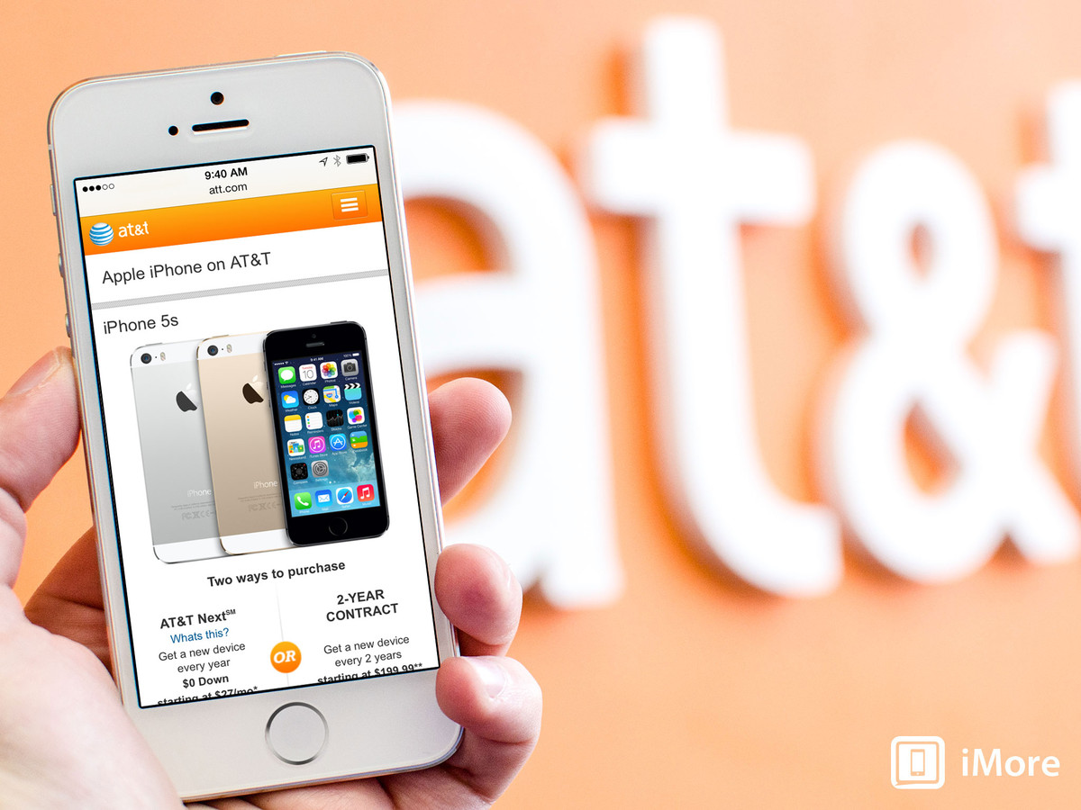 AT&T reduces price for individual and two-line 2 GB accounts by $15