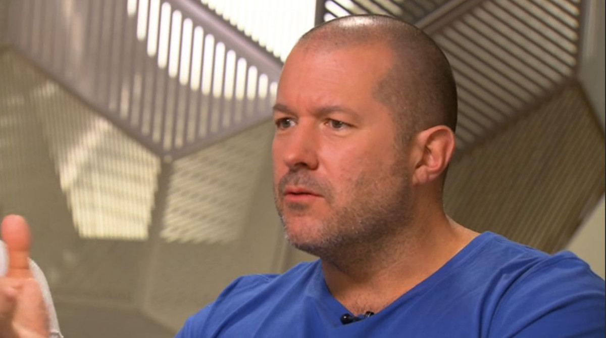 Lessons in craft from Jony Ive