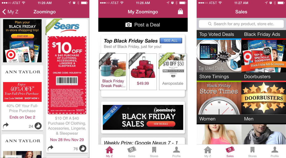 Best apps and games to celebrate the holiday season: Zoomingo