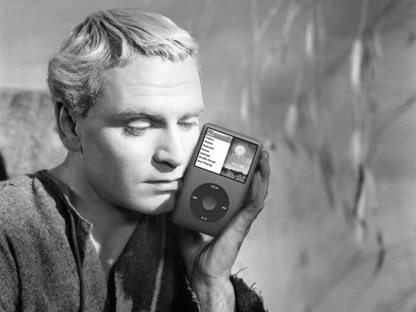 Alas, poor iPod! We knew him, Horatio: A lament for Apple's music player