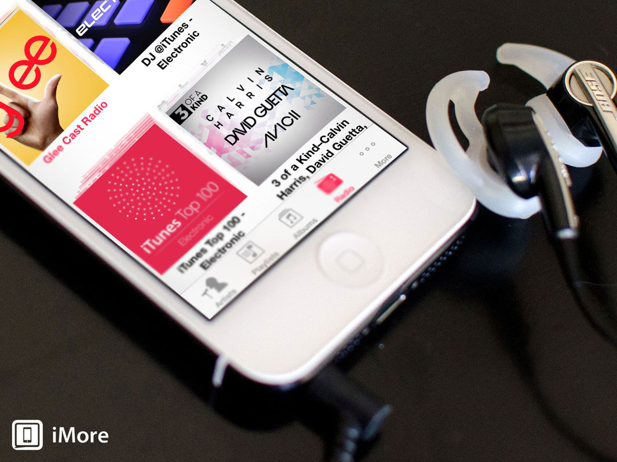 Why iTunes Radio is not a replacement for services like Rdio, Spotify, and Beats Music