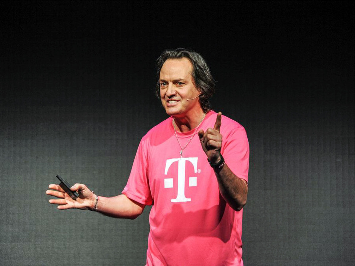 T-Mobile 'doubles down' on Simple Choice with more LTE data tethering, unlimited international texting