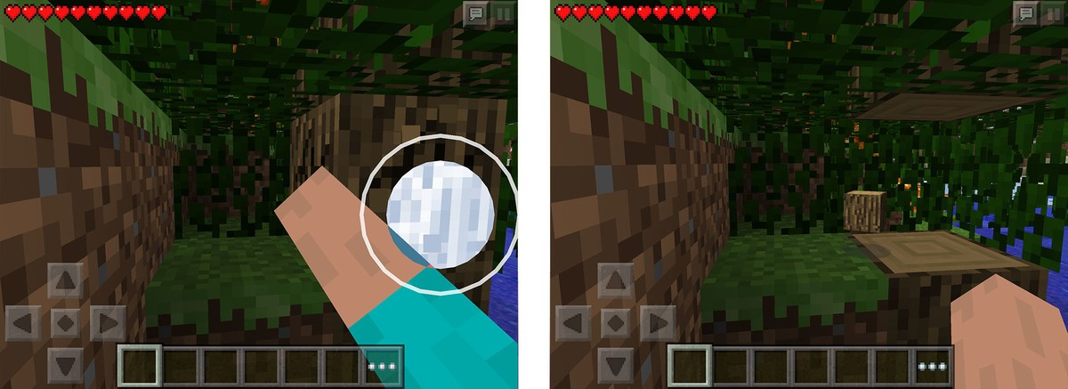 Minecraft Pocket Edition: Top 10 tips, hints, and cheats!