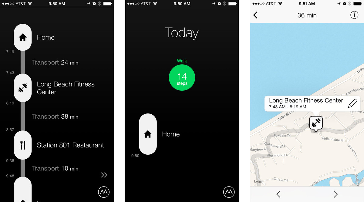 Apps To Track Steps Iphone