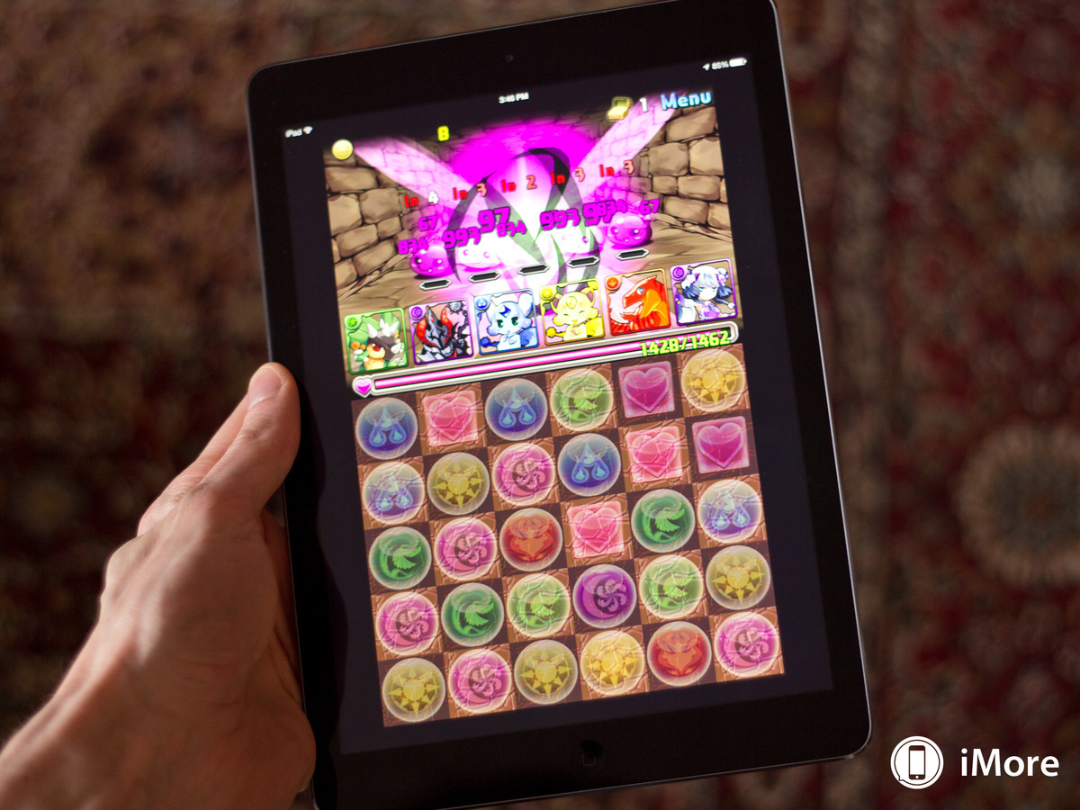 Puzzle and dragons tricks and hints