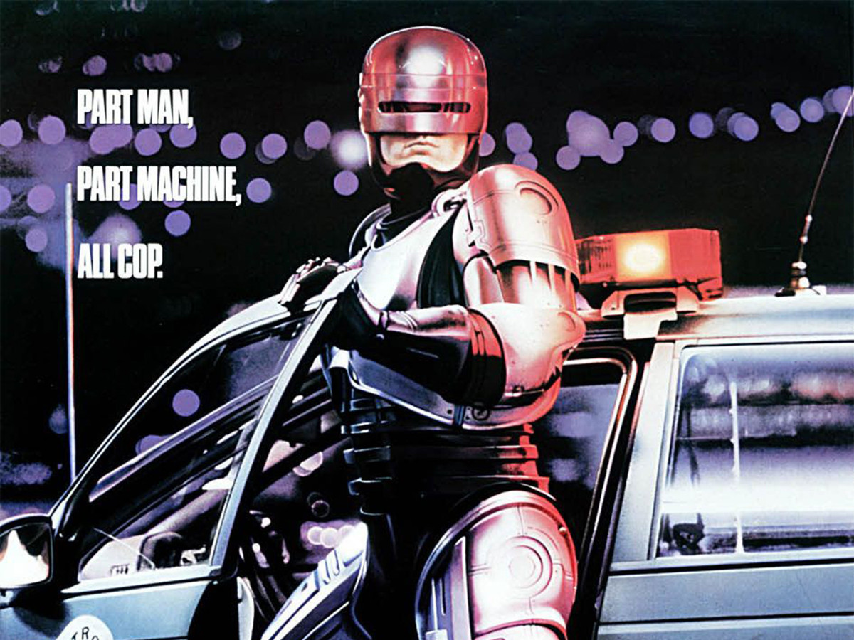Review 7: RoboCop