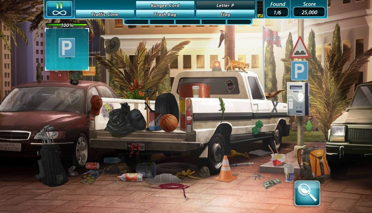 Image Result For Csi Hidden Object Games
