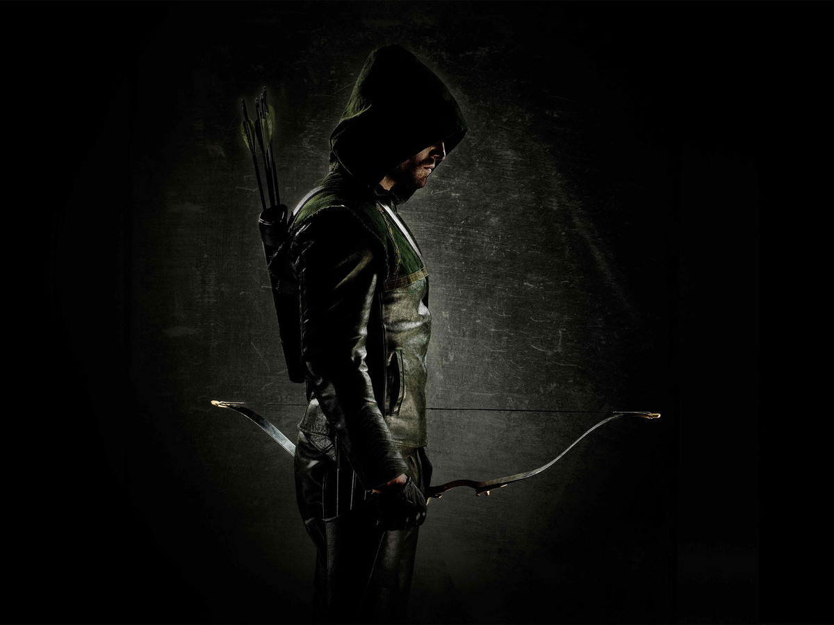Review 12: Arrow