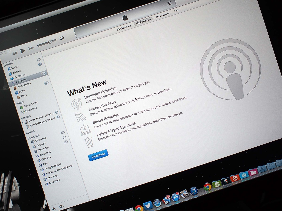 Apple releases iTunes 11.2.2 with a fix for unexpected downloads